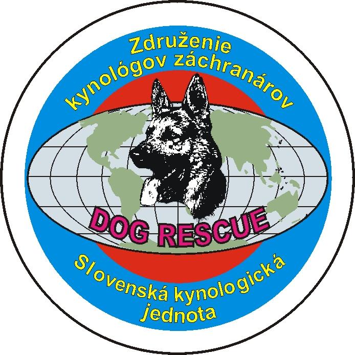 Združenie kynológov záchranárov Slovenskej republiky